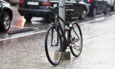Во вторник ожидаются затяжные дожди и ливни