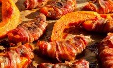 Ķirbju sezona klāt! Bagātīga zupu, sacepumu un citu recepšu izlase