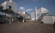 Šķēles ģimenes uzņēmums 'Baltic Block' investē 1,9 miljonus eiro iekārtās