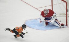 Son of Anaheim forward Ryan Kesler scores goal Carey Price