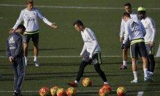 'Real' par diskvalificēta futbolista laišanu laukumā izslēgta no Karaļa kausa