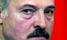 Lukašenko: attiecībās ar Rietumiem notiek 'zināma pasiltināšanās'