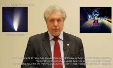 Video: Latvijas vadošais astronoms ieskicē pasaules gala scenārijus