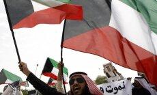 SOK atcēlusi Kuveitas diskvalifikāciju