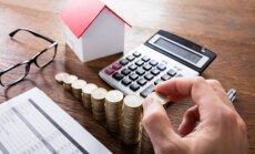 Ekonomika aug – gandrīz par 9% palielinās arī nodokļu ieņēmumi
