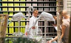 No masu produkcijas līdz atklājumiem – atskats uz izstādi 'Tendence' Frankfurtē