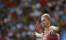 Palameika Eiropas čempionātā ierindojas 9. vietā, Lietuvai bronza