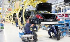 В ЕС одобряют ограничение иностранных поглощений
