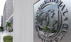 МВФ: если Латвия не проведет структурные реформы, ее среднесрочное развитие ограничится 3%
