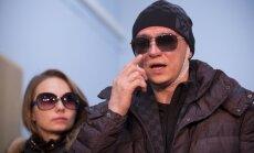 Maskavā noķerts par uzbrukumu baleta trupas vadītājam aizdomās turētais