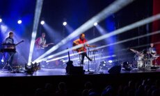 'Astro'n'out' izsludina 'Astro'Electro Acoustic' tūres papildkoncertu Rīgā