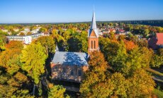 Atpūta un pastaigas Lietuvā: ar ko īpašs Birštonas kūrorts