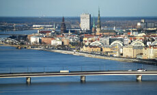 Latvija pārvēršas par vienas pilsētas zemi, brīdina ekonomists