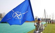 НАТО — Путину: никто не обещал не идти на восток