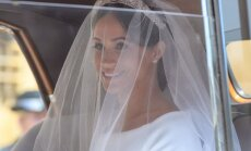 В свадебном платье Меган Маркл нашли подвох