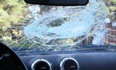 В ДТП на трассе Рига— Елгава пострадал ребенок: водитель оказался пьян