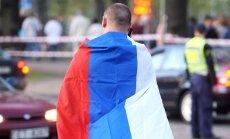 Krievijas Ārlietu ministrija apsūdz Latviju krievvalodīgo diskriminācijā