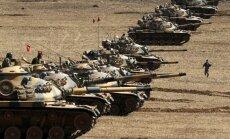 Cik iespējama ir Krievijas-Turcijas konflikta pāraugšana Krievijas-NATO karā