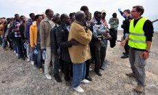 Somija plāno nodarbināt patvēruma meklētājus bez atalgojuma