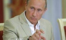 Putins: Ēģipte atrodas uz pilsoņkara sliekšņa
