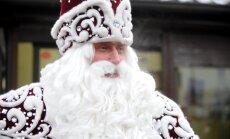 Дед Мороз готов сбрить бороду, если сборная России выиграет домашний ЧМ-2018