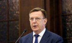 Правительство позволило сохранить гражданство Латвии детям погибшего в 91-м оператора Слапиньша