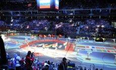 IIHF vēl nepaziņo 2017. gada pasaules čempionāta grupu sastāvus
