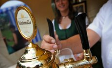 'Valmiermuižas alus' atklāj tirgotavu Siguldā; investīcijas – 30 000 eiro