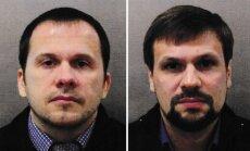 FDD meklē GRU aģentu Petrova un Boširova datu nopludinātājus žurnālistiem