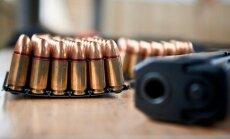 Seši cilvēki nogalināti apšaudē Belgorodā (16:58)
