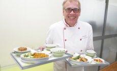 Labākais restorāns Latvijā pērn – 'Vincents'