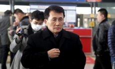 Uz sarunām ar ASV un Dienvidkorejas pārstāvjiem ieradies augsta ranga Ziemeļkorejas diplomāts