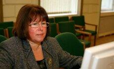 Andrejeva kļuvusi par 'Latvijas Dzelzceļa' prezidenta padomnieci
