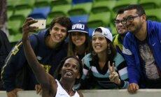 Rio olimpisko spēļu basketbola turnīra rezultāti (10.08.2016)