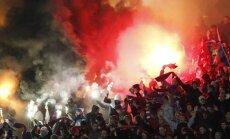 ЦСКА наказан матчем без зрителей, Дзагоев и Вернблум пропустят три игры