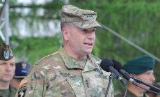 Американский генерал: НАТО не сможет защитить Латвию при нападении России