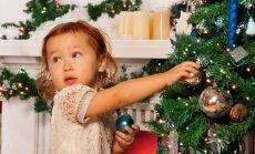Kāpēc bērna dzīvē svētku svinēšanai ir liela nozīme