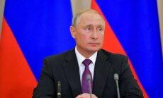Putins ir personīgi atbildīgs Skripaļu saindēšanā, apgalvo britu ministrs