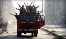 ГА ООН создаст штаб по расследованию военных преступлений в Сирии