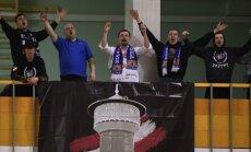 'Barons kvartāls' komanda LBL pusfināla mājas spēles aizvadīs Jelgavā