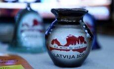 Latvijas novados sākas simtgades svinības festivālā 'Latvijas Goda aplis'