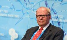 Mūsdienu Andropovs nemirst, bet meklē jaunu uzvaru, uzskata Aslunds