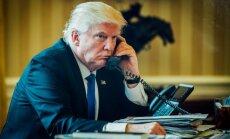 "Трамп перепутал слова ""какао"" и ""кока"" и рассмешил соцсети"
