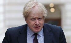 Посол России в Лондоне личной нотой просит встречи с Борисом Джонсоном