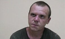 """Крым: украинец за """"пиление"""" опоры ЛЭП приговорен к восьми годам тюрьмы"""