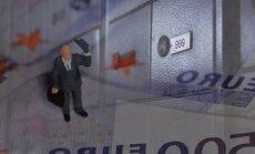 Jūnija beigās Latvijas bankās palikuši 286 riskantie čaulas uzņēmumi