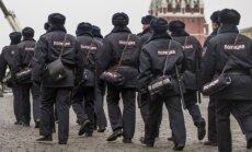 'Fox' tulkojumu Baltijai 'piekoriģē' atbilstoši Krievijas vadlīnijām