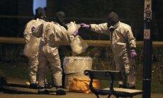 ЕС счел отравление Скрипаля нарушением Конвенции о запрещении химоружия