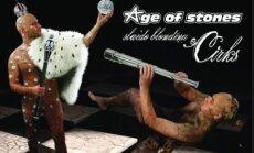 Prezentēs 'Age of Stones' jauno albumu 'Slaido blondīņu cirks'