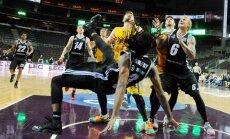 Latvijas klubi pirmoreiz kopš 2002.gada nespēlēs Eiropas otrajā spēcīgākajā basketbola turnīrā
